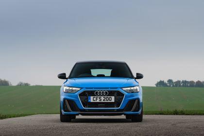 2018 Audi A1 Sportback S-line - UK version 46