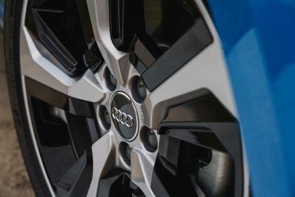 2018 Audi A1 Sportback S-line - UK version 52