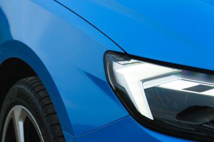 2018 Audi A1 Sportback S-line - UK version 56