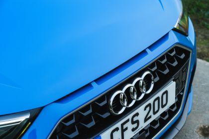 2018 Audi A1 Sportback S-line - UK version 58