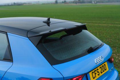 2018 Audi A1 Sportback S-line - UK version 67