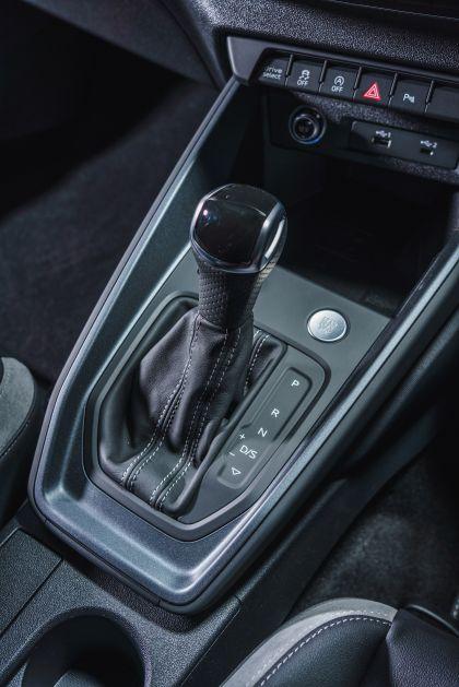 2018 Audi A1 Sportback S-line - UK version 80
