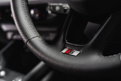2018 Audi A1 Sportback S-line - UK version 83