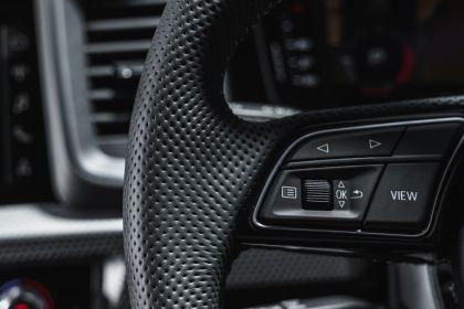2018 Audi A1 Sportback S-line - UK version 84