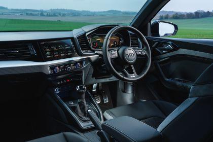 2018 Audi A1 Sportback S-line - UK version 89
