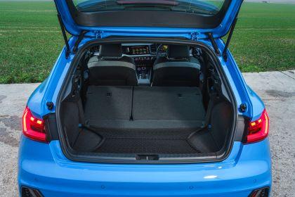 2018 Audi A1 Sportback S-line - UK version 90