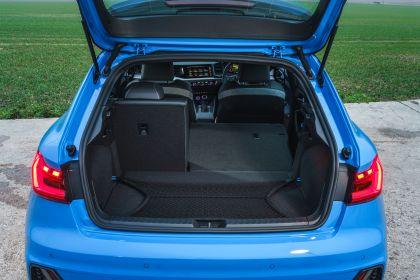 2018 Audi A1 Sportback S-line - UK version 91