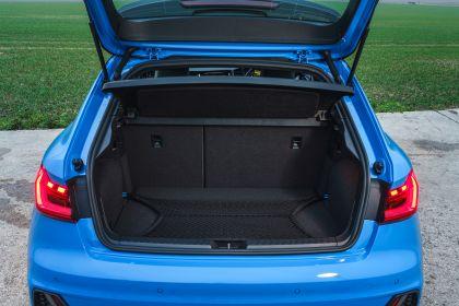 2018 Audi A1 Sportback S-line - UK version 92