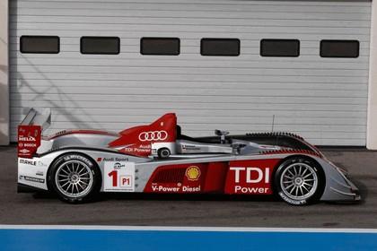 2008 Audi R10 TDI 2