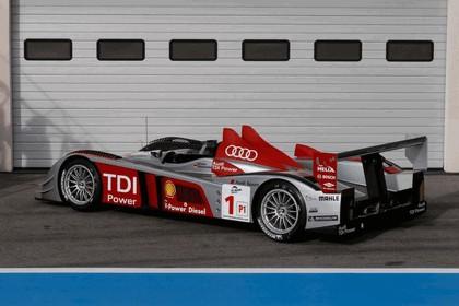 2008 Audi R10 TDI 3