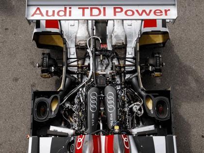 2008 Audi R10 TDI 8