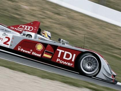 2008 Audi R10 TDI 15