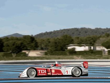 2008 Audi R10 TDI 19