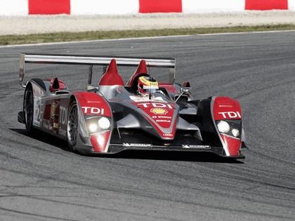 2008 Audi R10 TDI 29