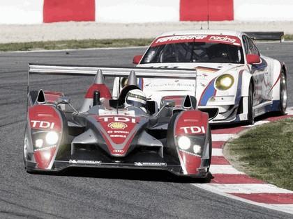 2008 Audi R10 TDI 31