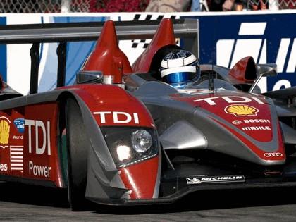 2008 Audi R10 TDI 48