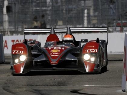 2008 Audi R10 TDI 51