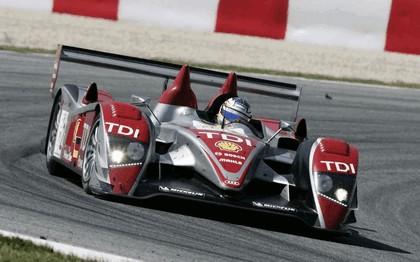 2008 Audi R10 TDI 58