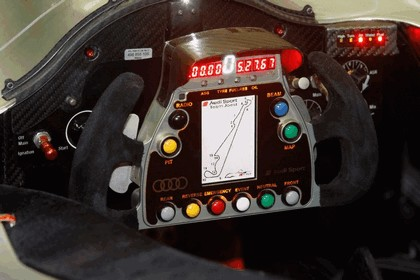 2008 Audi R10 TDI 71