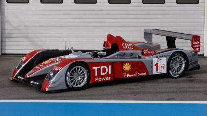 2008 Audi R10 TDI 9