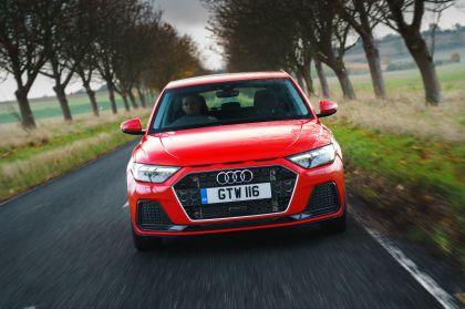 2018 Audi A1 Sportback Sport - UK version 6