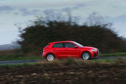 2018 Audi A1 Sportback Sport - UK version 24