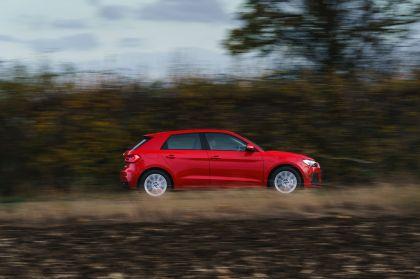 2018 Audi A1 Sportback Sport - UK version 25