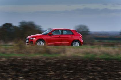 2018 Audi A1 Sportback Sport - UK version 26