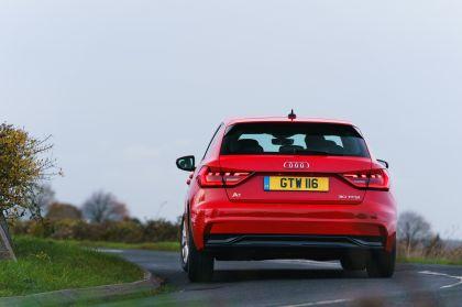 2018 Audi A1 Sportback Sport - UK version 28