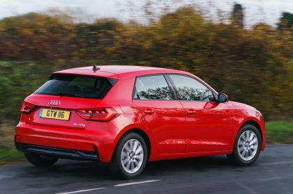 2018 Audi A1 Sportback Sport - UK version 30