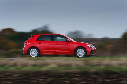 2018 Audi A1 Sportback Sport - UK version 32