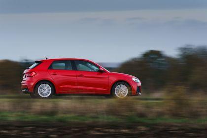 2018 Audi A1 Sportback Sport - UK version 33