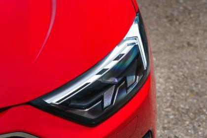 2018 Audi A1 Sportback Sport - UK version 46