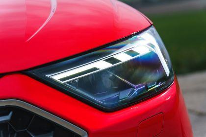 2018 Audi A1 Sportback Sport - UK version 47