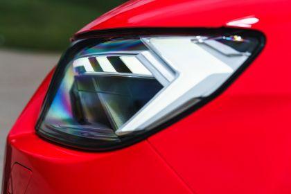 2018 Audi A1 Sportback Sport - UK version 48