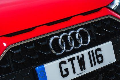 2018 Audi A1 Sportback Sport - UK version 51