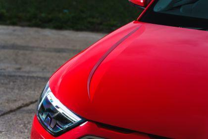 2018 Audi A1 Sportback Sport - UK version 52
