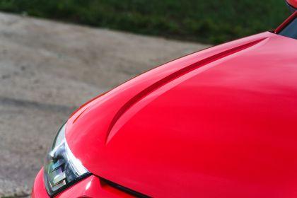 2018 Audi A1 Sportback Sport - UK version 53