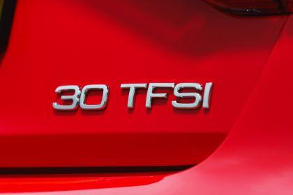 2018 Audi A1 Sportback Sport - UK version 54