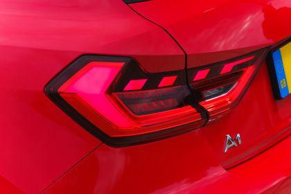 2018 Audi A1 Sportback Sport - UK version 63