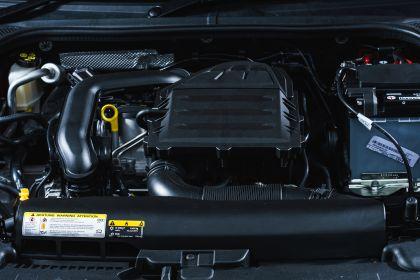 2018 Audi A1 Sportback Sport - UK version 66