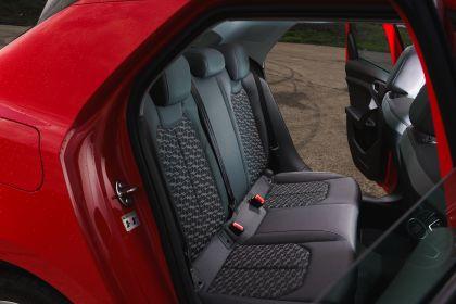 2018 Audi A1 Sportback Sport - UK version 68