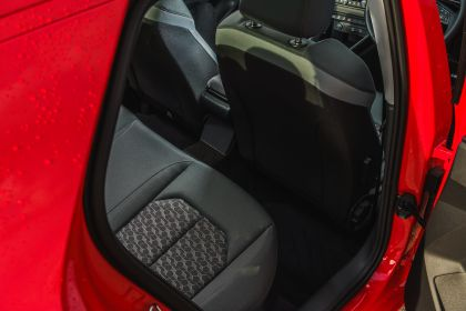 2018 Audi A1 Sportback Sport - UK version 69