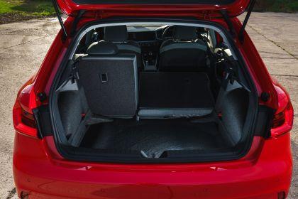 2018 Audi A1 Sportback Sport - UK version 70