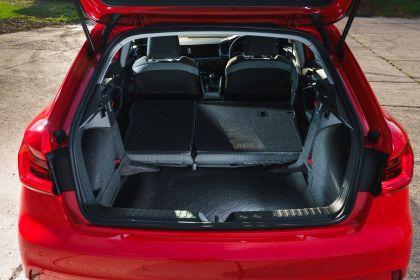 2018 Audi A1 Sportback Sport - UK version 71