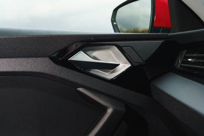 2018 Audi A1 Sportback Sport - UK version 73