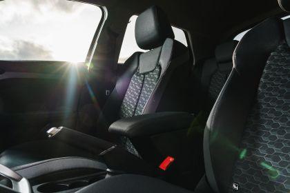 2018 Audi A1 Sportback Sport - UK version 74