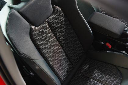 2018 Audi A1 Sportback Sport - UK version 77