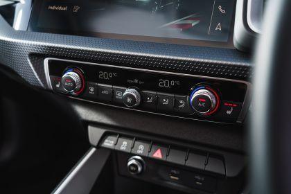 2018 Audi A1 Sportback Sport - UK version 85
