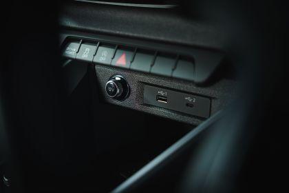 2018 Audi A1 Sportback Sport - UK version 86
